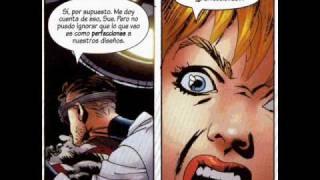 Marvel zombies Dead Days (2/2) (Español)