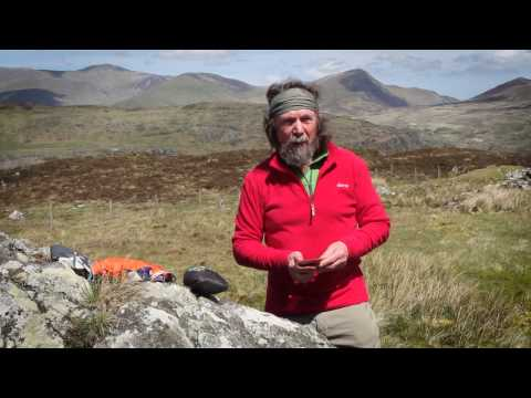 Emergency Procedures For Hill Walking