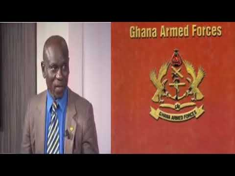 Sacked Military Trainees Petition Interior Minister for Redress