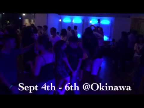 Afro Latin Festival 2015 Pre Party @Top Note Naha