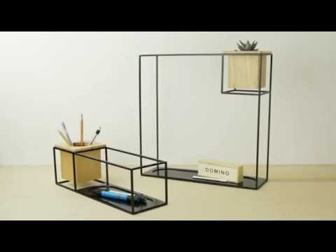 Umbra Cubist Wandrek : Umbra wandrek umbra storagebox toto high with umbra wandrek