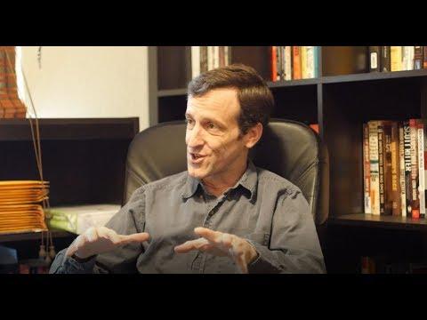 Scott Horton Talks Patriotism, Israel And Palestine, And Hope