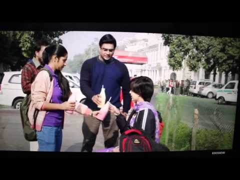 Tanu Weds Manu at Shake Square, Connaught Place - New Delhi
