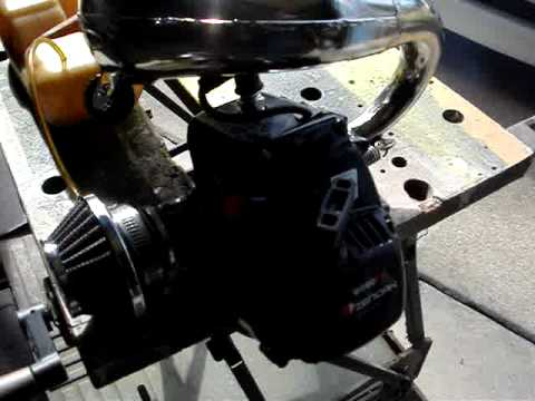 Zenoah Modded , 29cc scooter engine [FOR SALE]