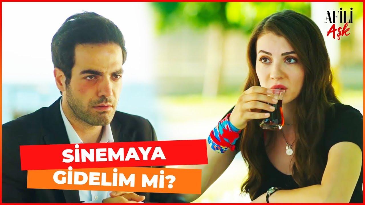 Ayşe, Rıza'yı Kurtarmak İçin Sabri'yi Kullanıyor - Afili Aşk 5. Bölüm