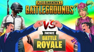 The real reason PUBG is Suing Fortnite