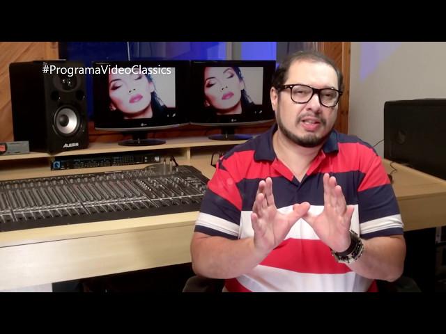 PG VIDEO CLASSICS EDIÇÃO 43 16X9