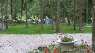 Camping Alpe - Kamnik - www.avtokampi.si