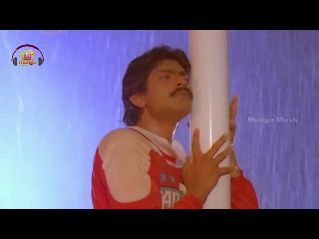 Urimi Urimi Full Video Song | Simha Swapnam Telugu Movie Video Songs | Jagapathi Babu | Shanti Priya
