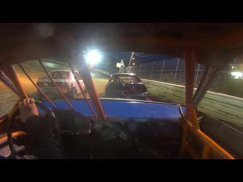 Wartburg speedway Heat race 6-9-18