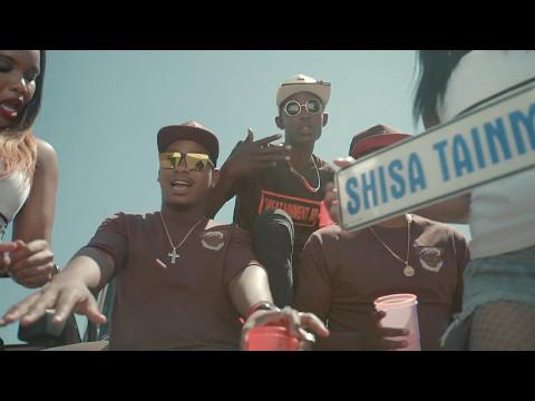 Shisaboy - Till Mama Calls ft Trademark