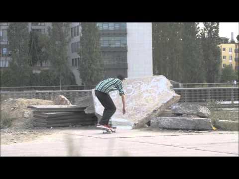 Karel Raichl Skateporning B sides