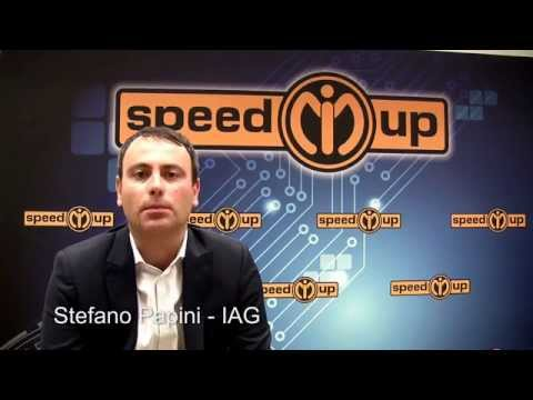 Cosa pensano i Business Angel di Speed MI Up
