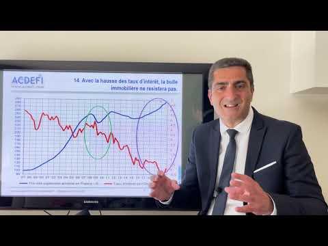 Que se passerait-il si l'euro disparaissait ?