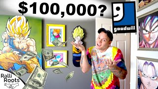 CAN YOU MAKE SIX FIGURES JUST THRIFTING!? Video