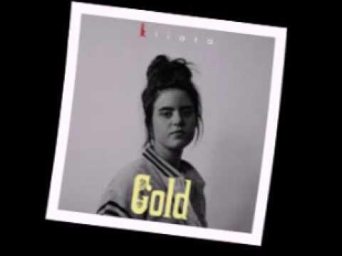 kiiara gold (Paroles+Télécharger MP3)