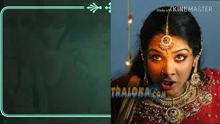 Mere Dholna Sun karaoke with lyrics full HD