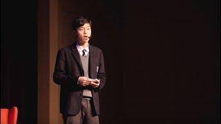 Life as an Introvert | Pete Kim | TEDxKISJeju