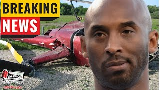 HEARTBREAKING News About Kobe Bryant Just Revealed!!
