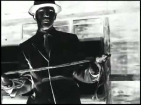 """""""Otoshiana"""" (""""Pitfall"""") - Teshigahara Hiroshi [1962] - Trailer"""