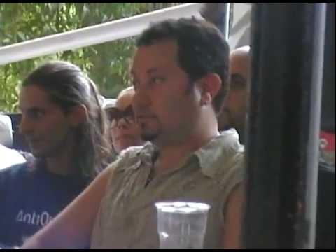 Little Louie Vega - Live @ Disco Ciclope (29.07.2006)