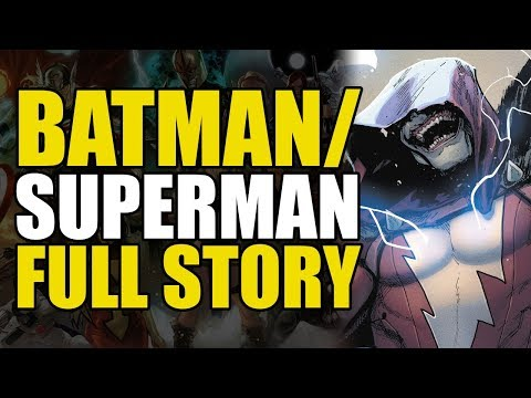 Batman & Superman vs Batman Who Laughs: Full Story | Comics Explained