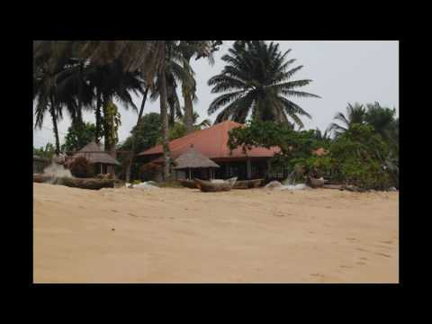 South Region Of Cameroon-Kribi ( Tour Operator )