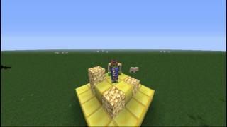 Sir Mix-A-Lot - Baby Got Back (I Like Butts) (Minecraft Version)