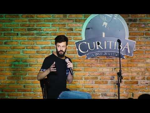 Nando Viana - Piercing no Mamilo - Stand-Up Comedy