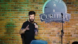 connectYoutube - Nando Viana - Piercing no Mamilo - Stand-Up Comedy