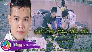 Nỗi Buồn Chưa Kịp Nói - Tống Sỹ Đông (MV)