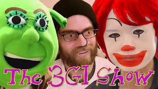 3GI Show 44 - Shrek Retold & Smash Tournament 6