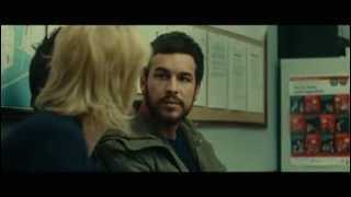 "Trailer de ""Ismael"""