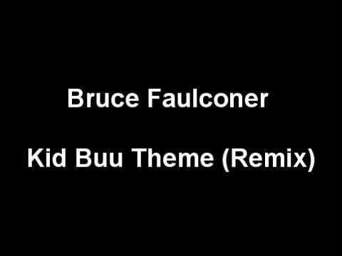 Bruce Faulconer - Kid Buu Theme (Remix)