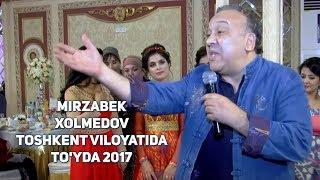 MIrzabek Xolmedov - Toshkent viloyatida to