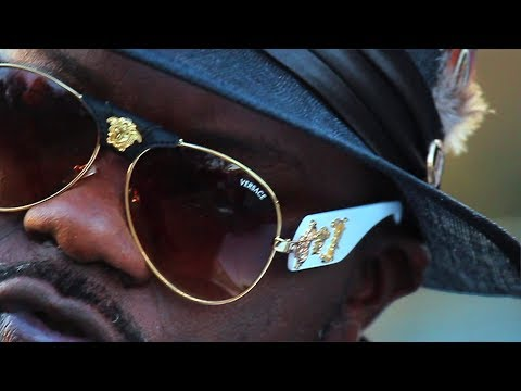 M.C.  Mack - Da Mobb Ft. Scan Man (OFFICIAL MUSIC VIDEO)