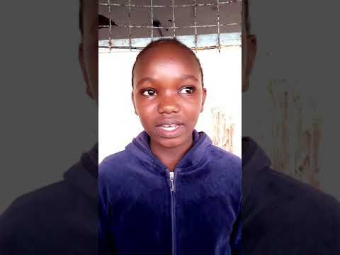 How slum child has helped me. (mercy part 1)