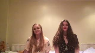 (Cover) My Love, My Life - ABBA (Lily James, Amanda Seyfried and Meryl Streep Version)