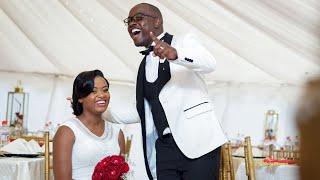 Rindayi & Chipo's Wedding Highlights