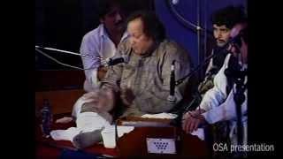 Sare Nabian Da Nabi Tu Imam Sohnia - Ustad Nusrat Fateh Ali Khan - OSA Official HD Video