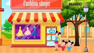 "Gambar cover Mic And Min - ""Mom Buying In Fashion Shop"" (Full Episode)"