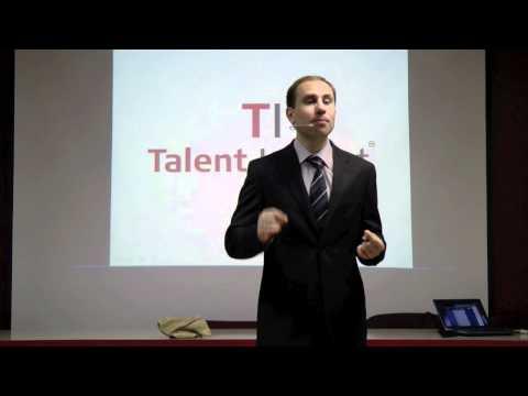Estrategias de PNL para conseguir objetivos. - Formación en PNL en Madrid y Barcelona