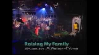Sound of RELS - Raising My Family