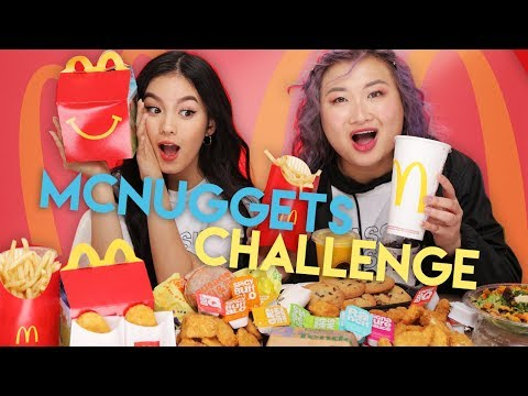 MONALDS MUKBANG ft Jessica Vu foodwithsoy