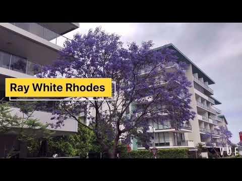 Ray White Rhodes VLOG#1