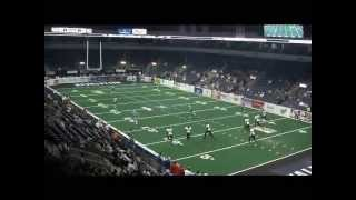Anquanius Frazier-Texas Revolution-#24-Safety