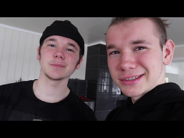 Try Not To Laugh!!! - Marcus&Martinus