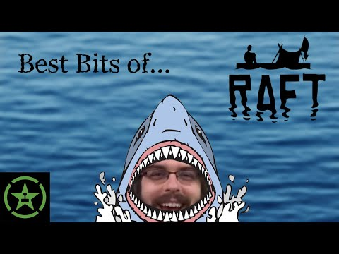 Best Bits Of Raft Part 1