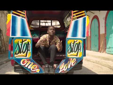Michael Brun - BAYO (Official Video) ft. Strong G, Baky & J. Perry