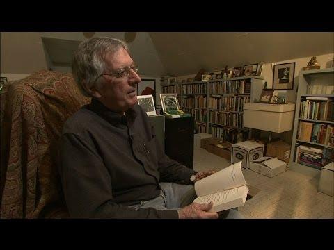 Meet the new U.S. Poet Laureate Charles Wright